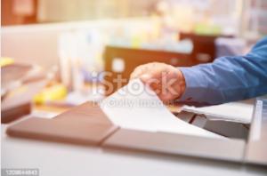 printer lease Perth
